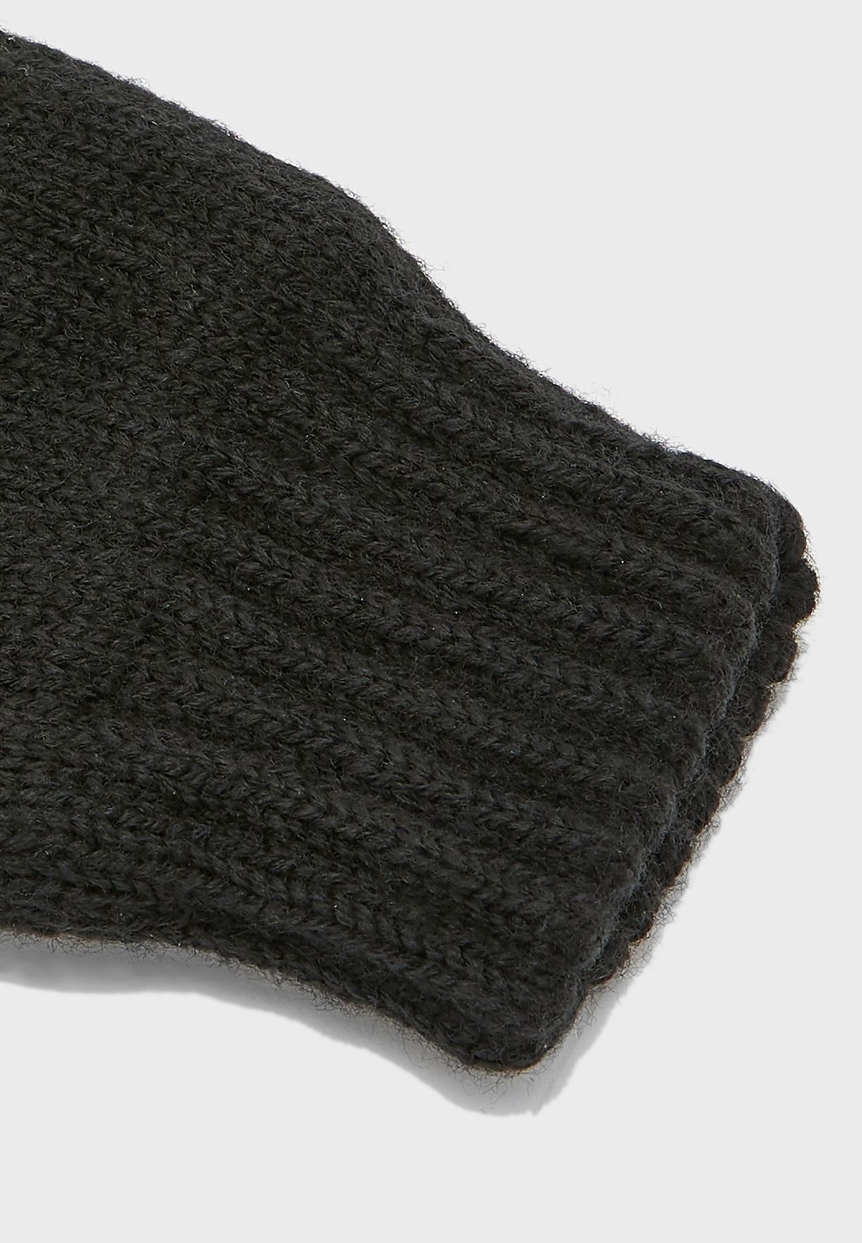 MENS THINSULATE KNITTED GLOVE