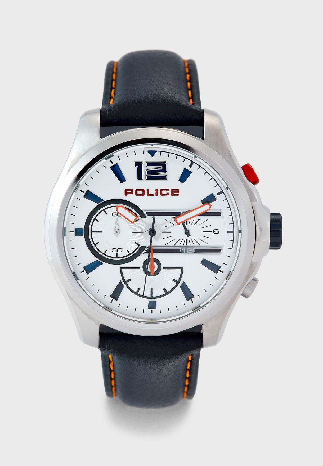 Denver Analog Watch