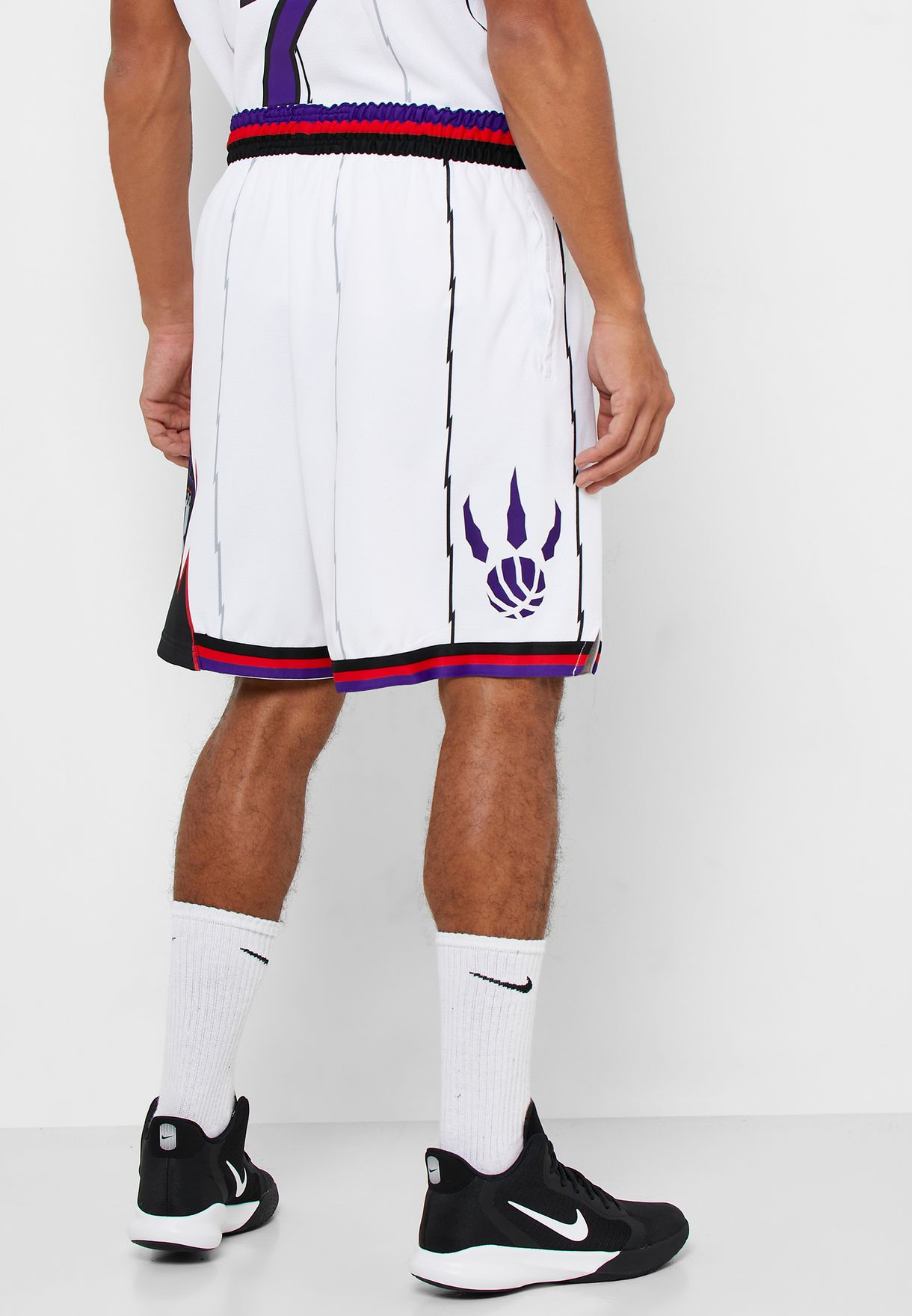 Toronto Raptors Swingman Shorts