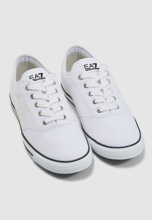 e66616d81 Cult Vintage Sneakers. PREMIUM. EA7 Emporio Armani. Cult Vintage Sneakers