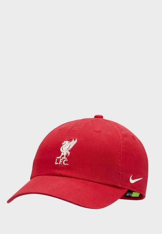 Liverpool H86 Cap