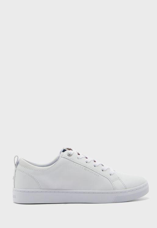 Casual Corporate Sneaker