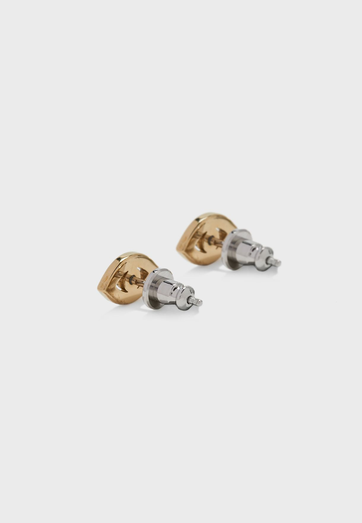JF03232710 Stud Earrings