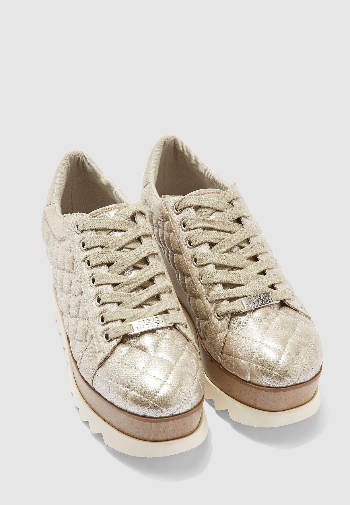 Kaper Platform Sneaker
