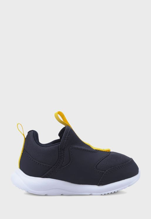 Infant Fun Racer Slip On