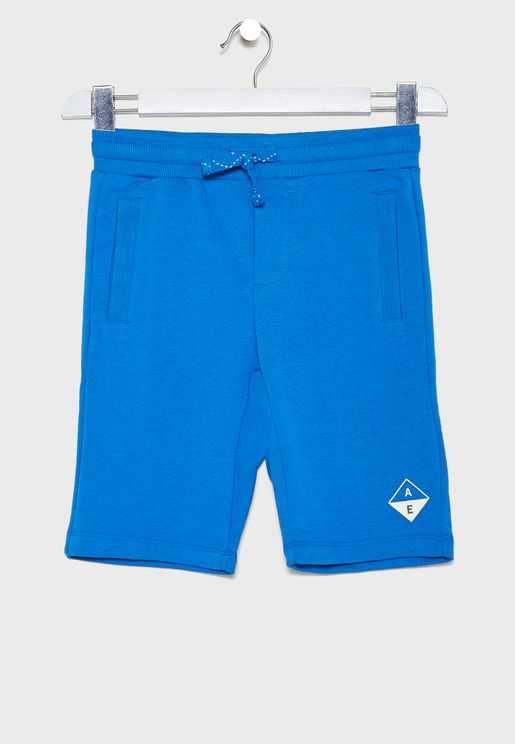 Kids Sweat Shorts