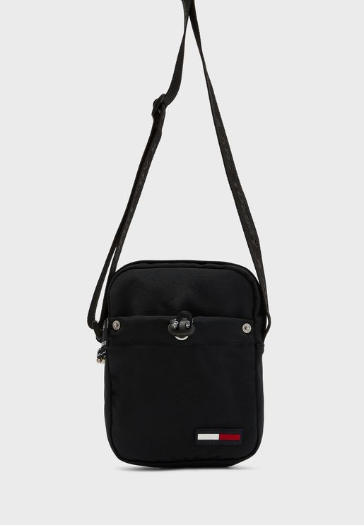 Campus Boy Mini Messenger Bag