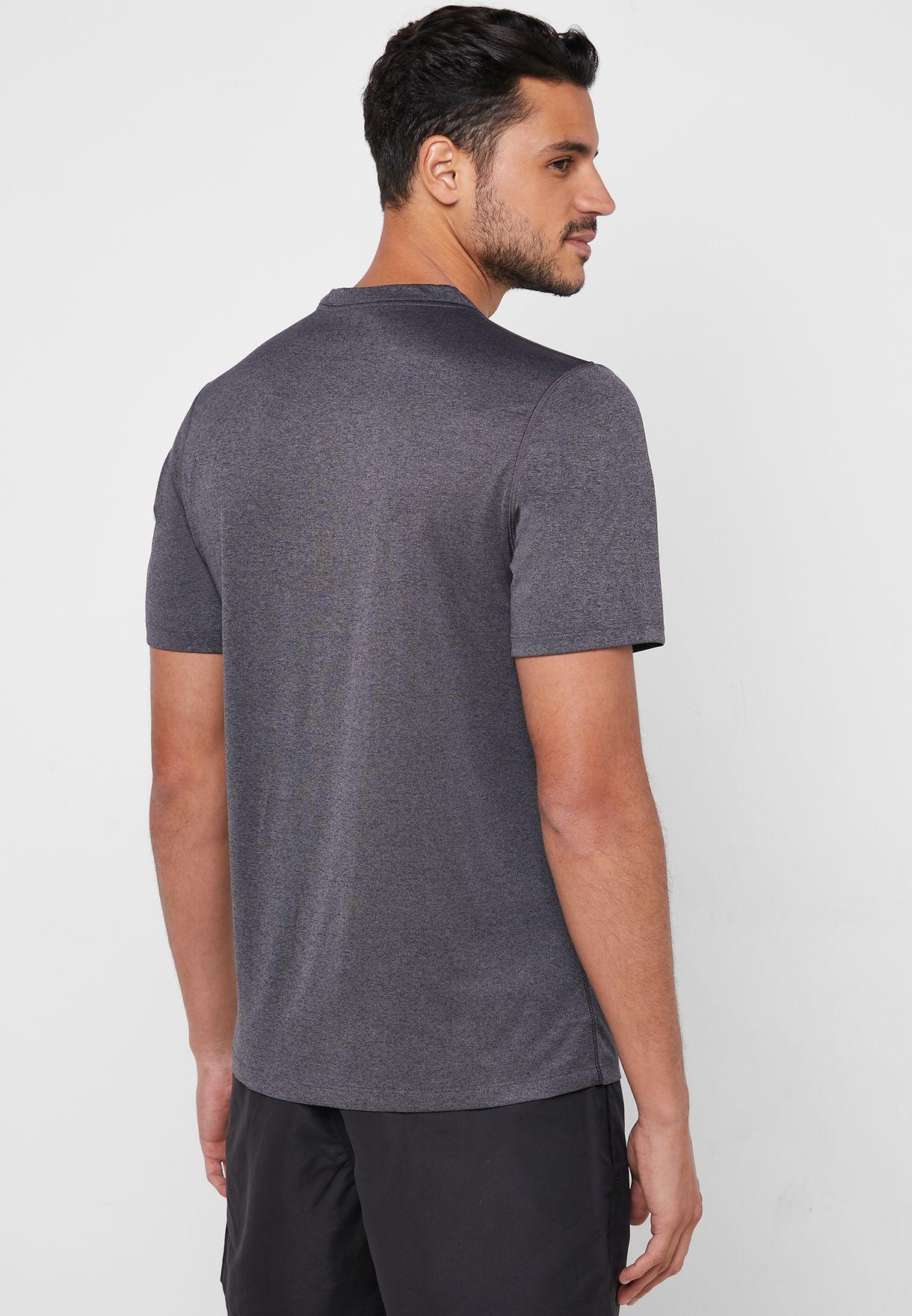 Melange Essential T-Shirt