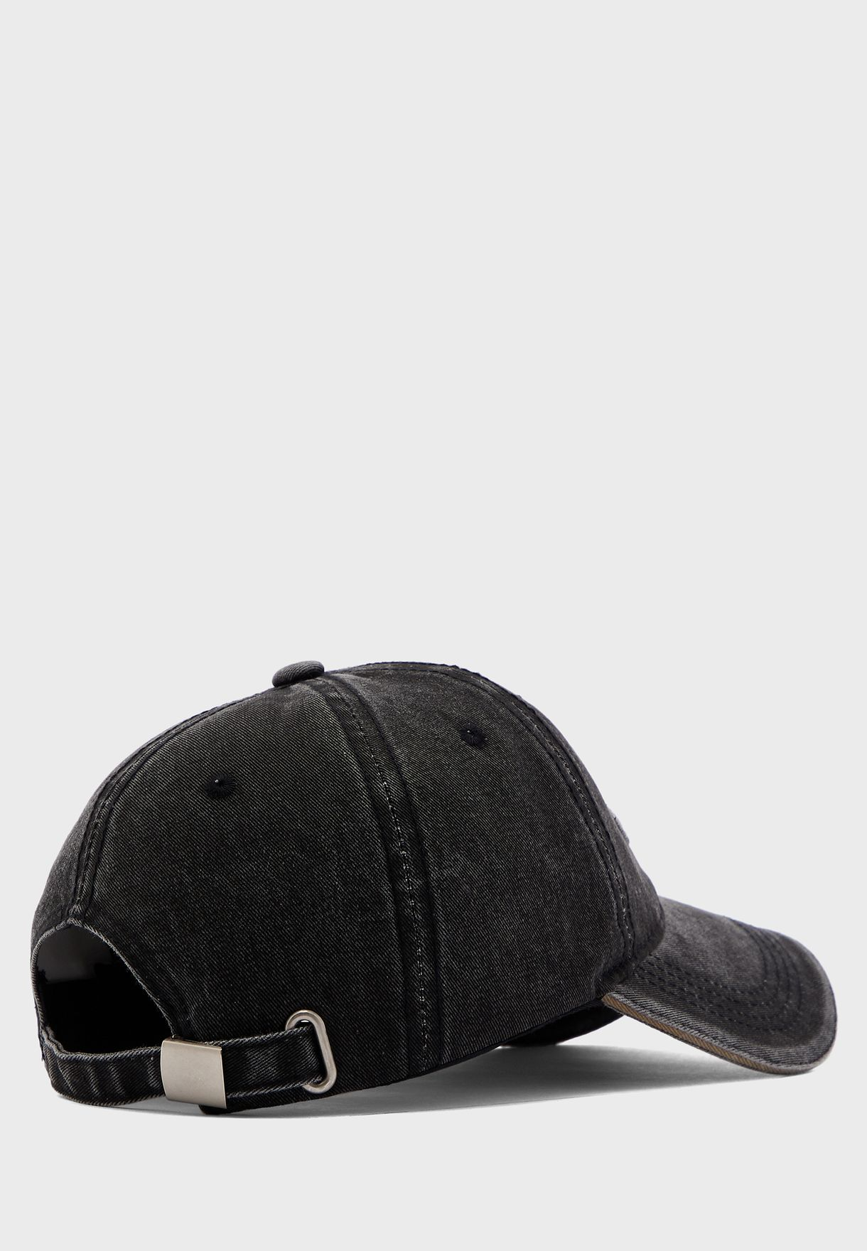 Anchor Embroidered Cap