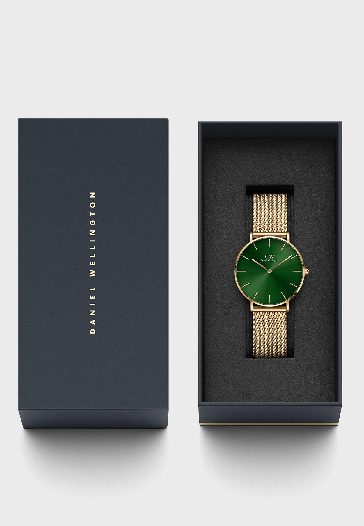 Petite Emerald 36Mm Watch