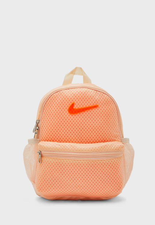 Brasilia Just Do It Air Mini Backpack