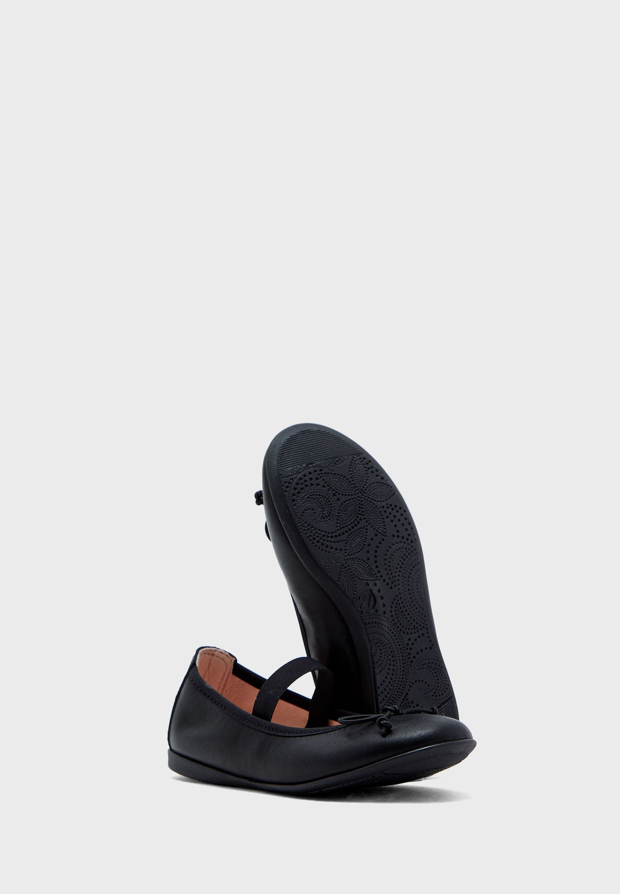 Kids Slip On Ballerina
