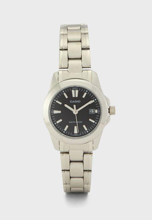 Ltp-1215A-1A2Df Analog Watch