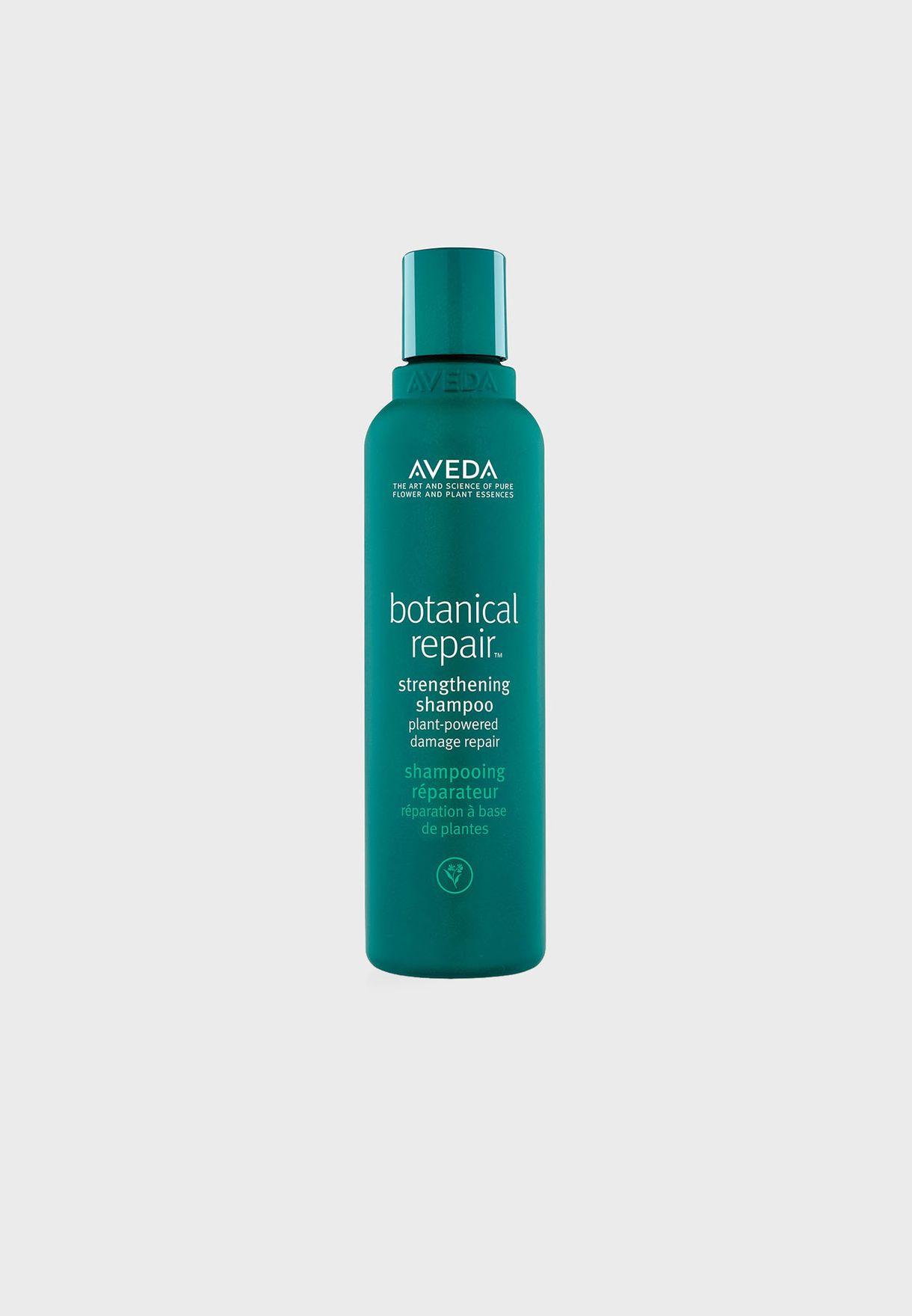Botanical Repair Strengthening Shampoo 200ml