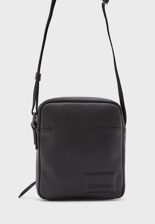 Task Force Messenger Bag