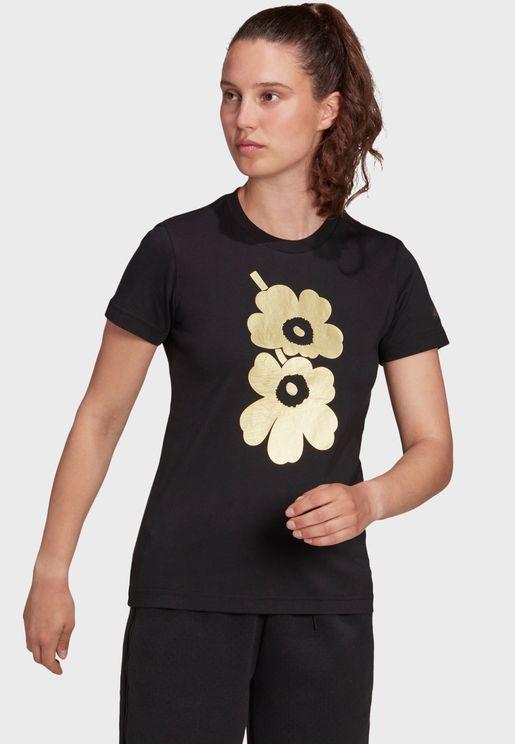 Marimeko Graphic 2 T-Shirt
