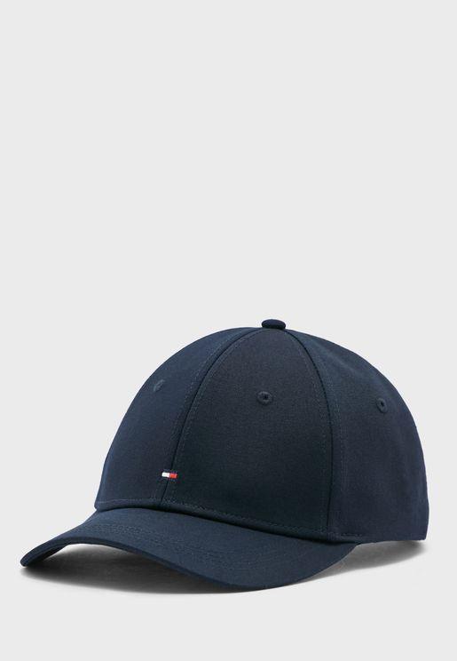 Essential Flag Cap
