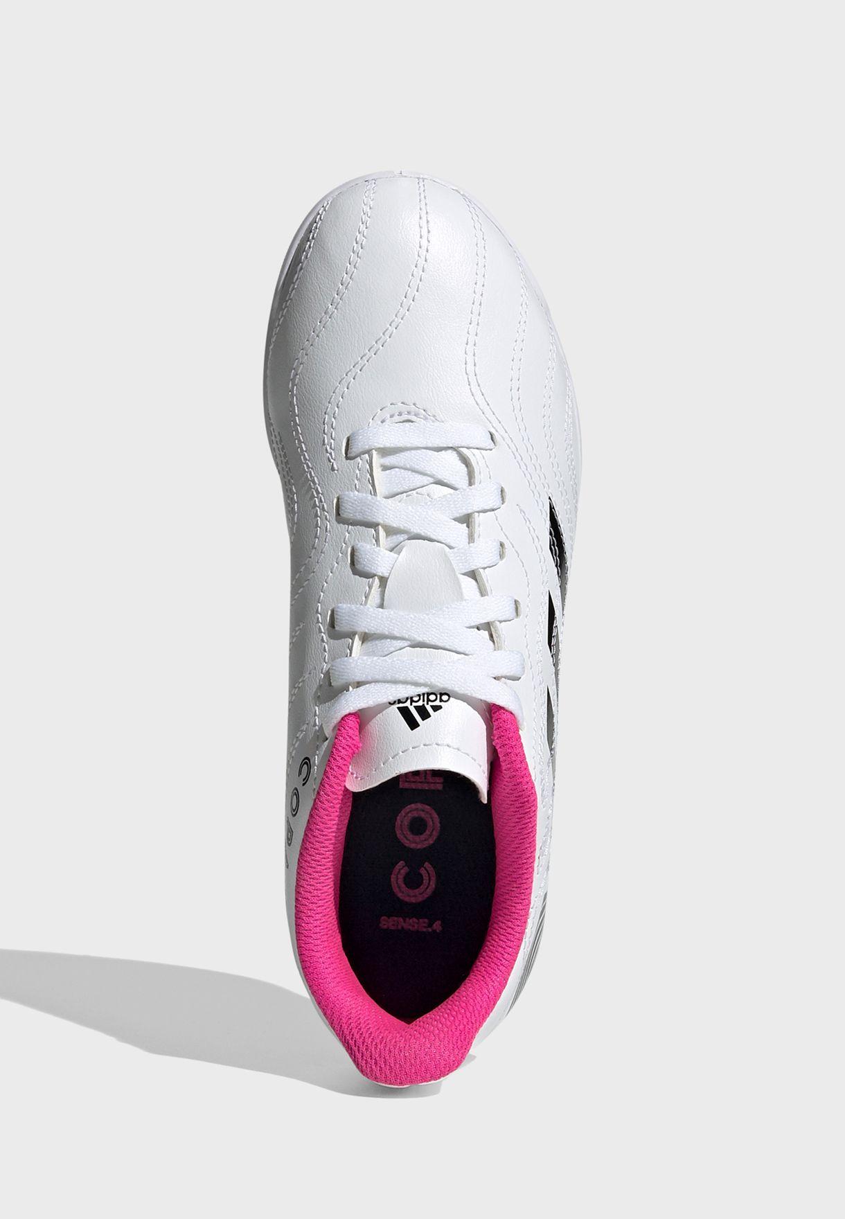 حذاء كوبا سنس.4 للملاعب الداخلية
