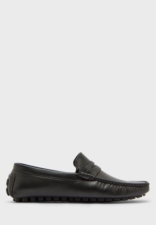 Driver Casual Loafers