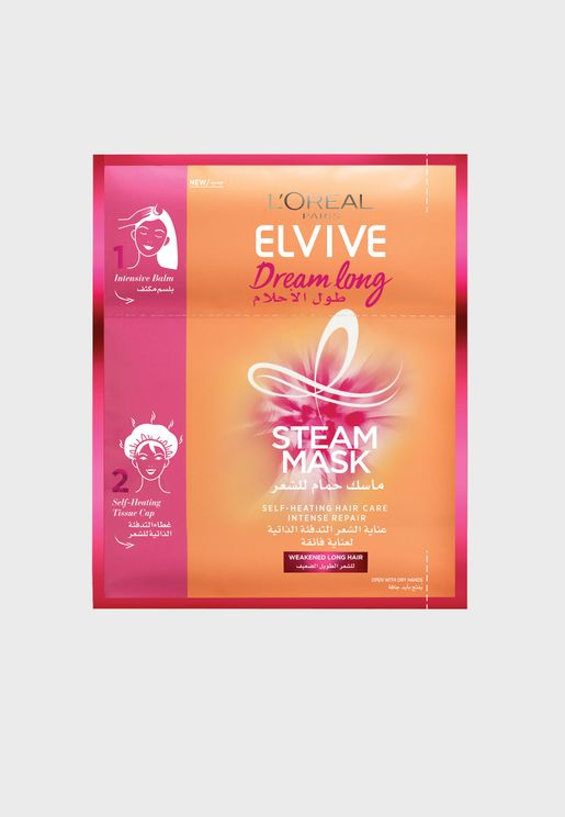 Elvive Dream Long Steam Hair Mask