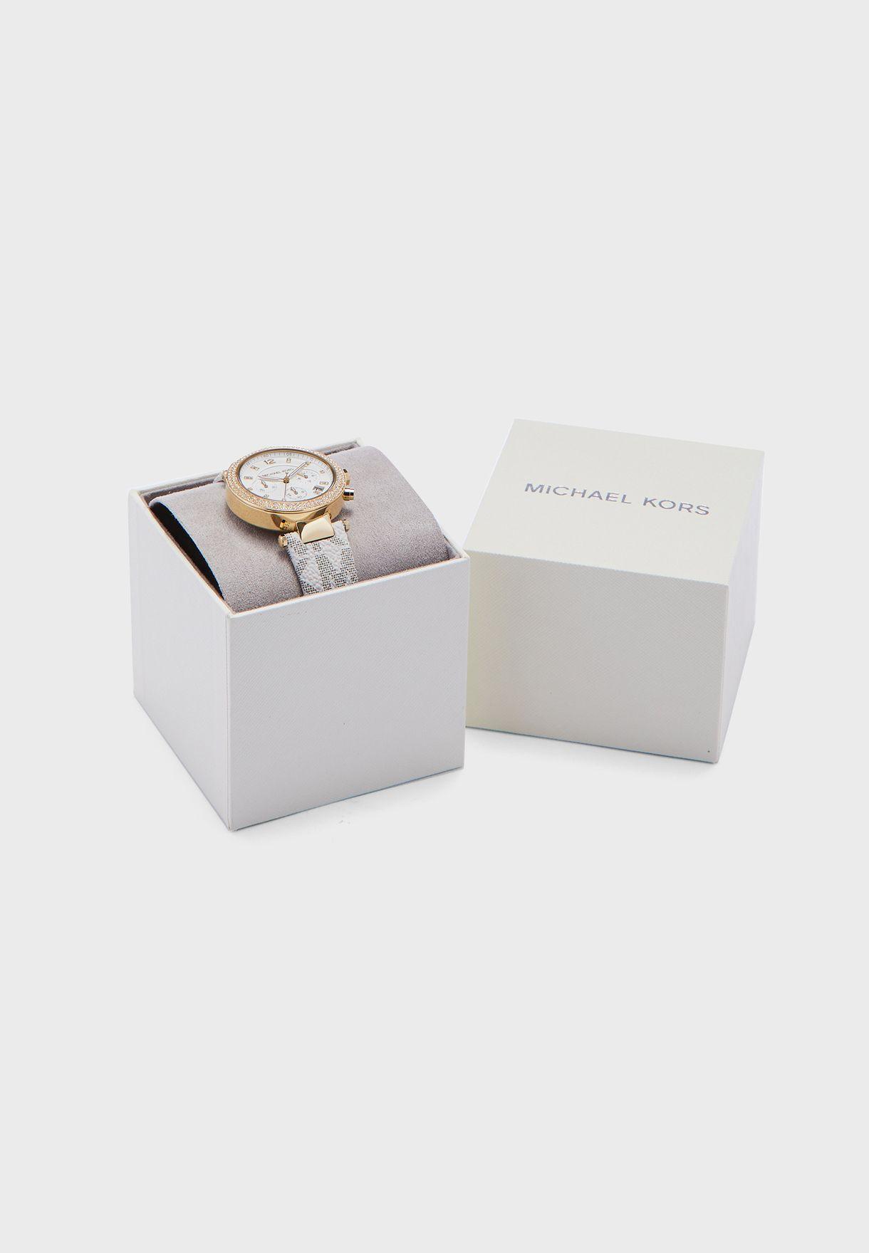 MK6916 Analog Watch