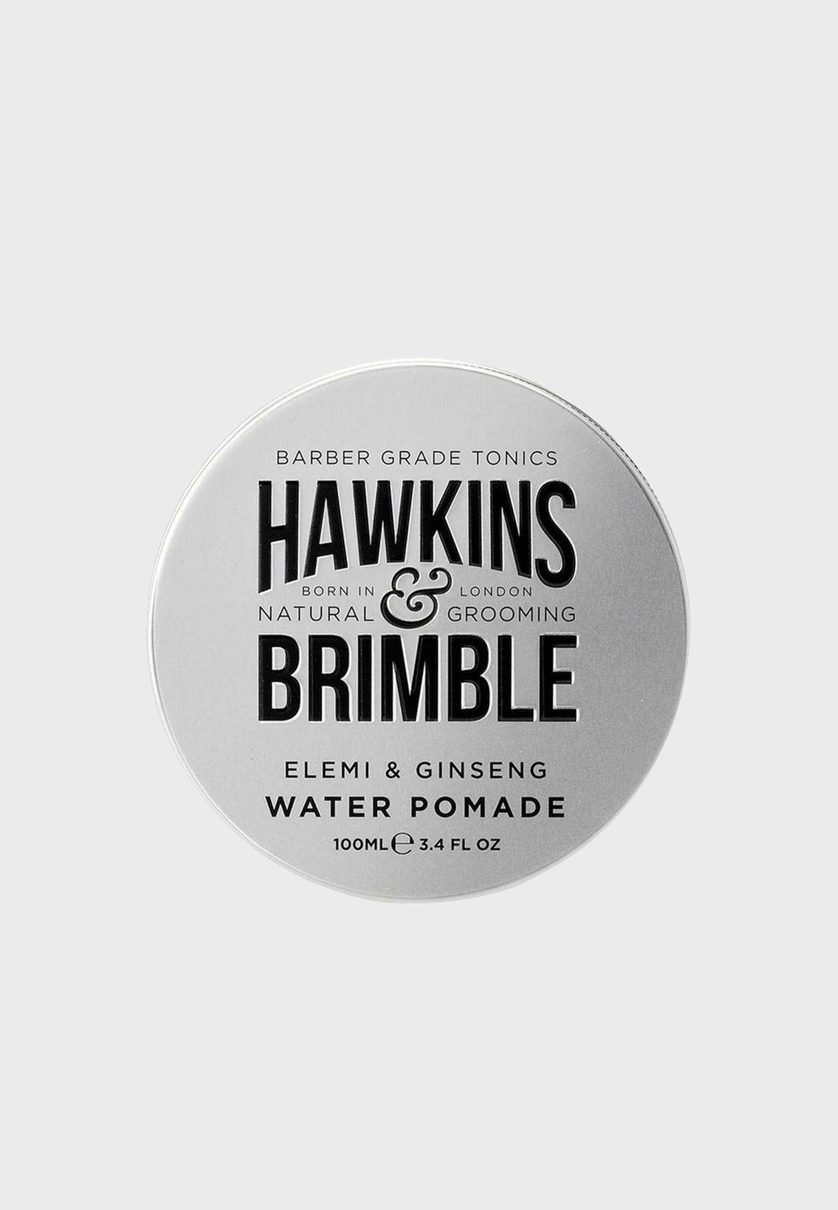 بوميد ماء للتصفيف الشعر - 100 مل