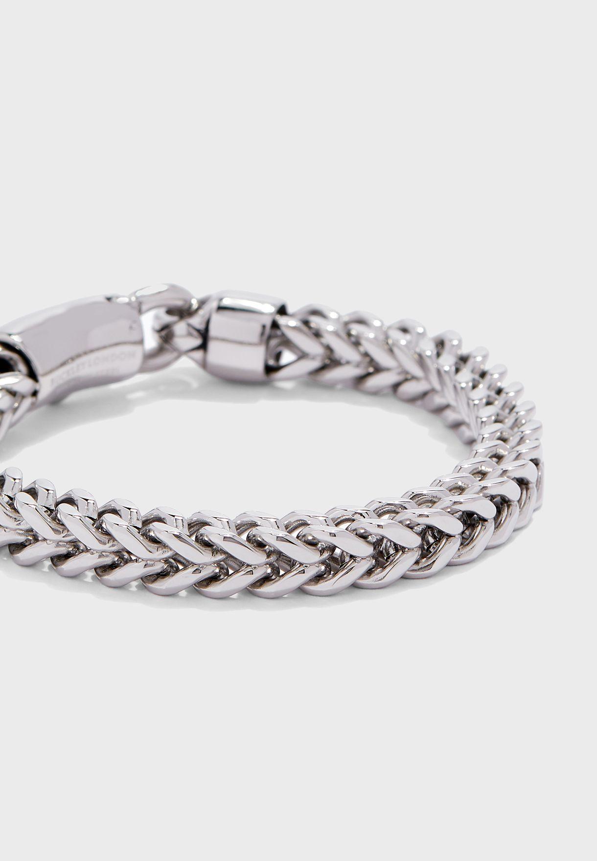 Harley Chunky Chain Bracelet