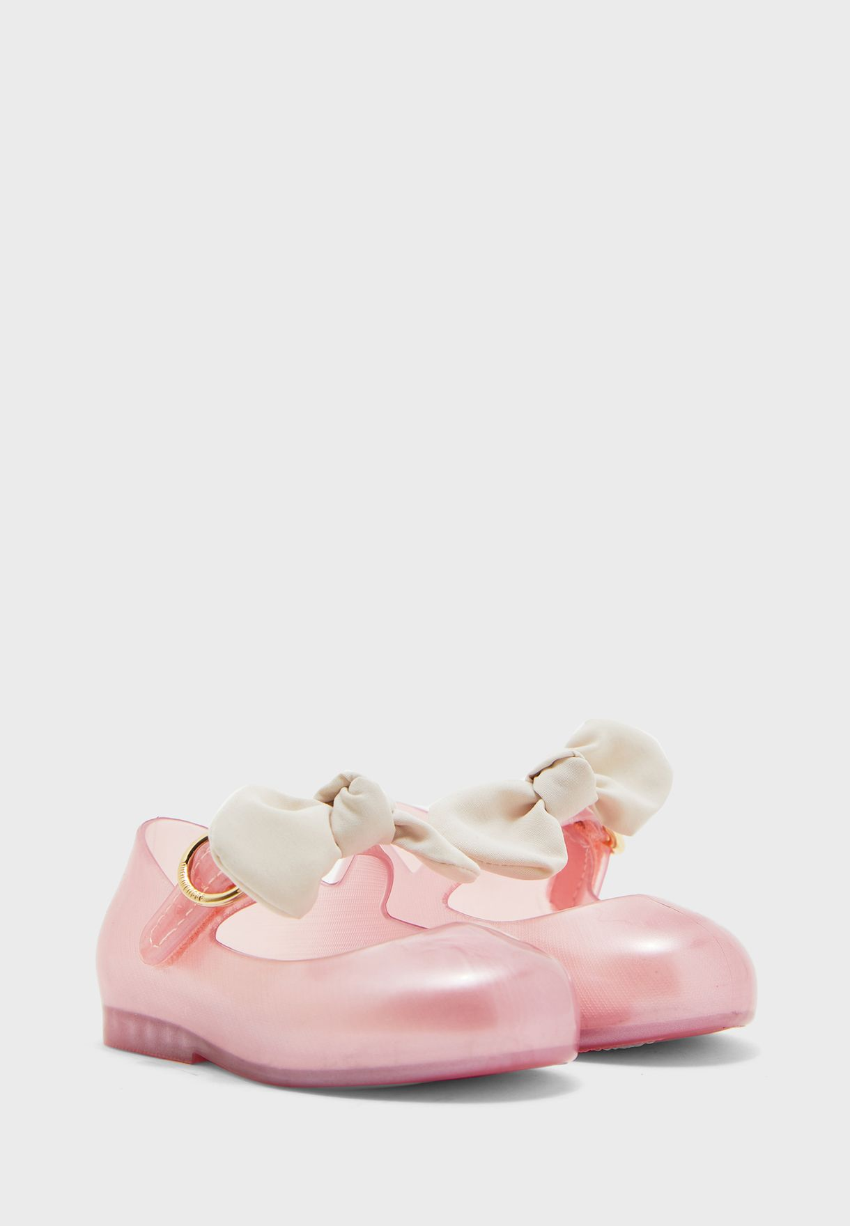 Infant Princess Bow Ballerina