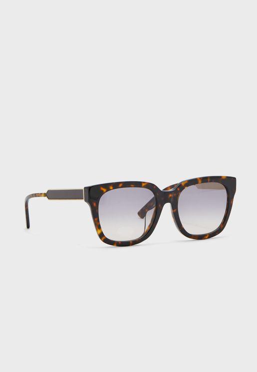 Mcm658Sa نظارة شمسية كبيرة