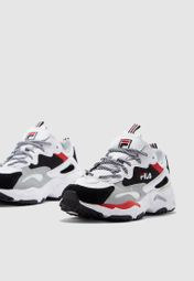 Buy Fila multicolor Ray Tracer for