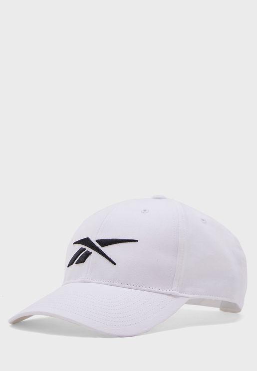 Active Enhanced Baseball Cap