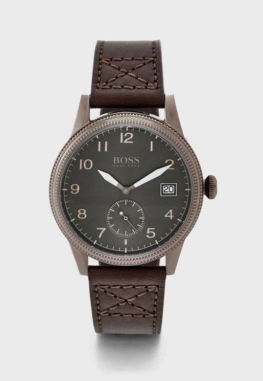 1513669 Legacy Analog Watch