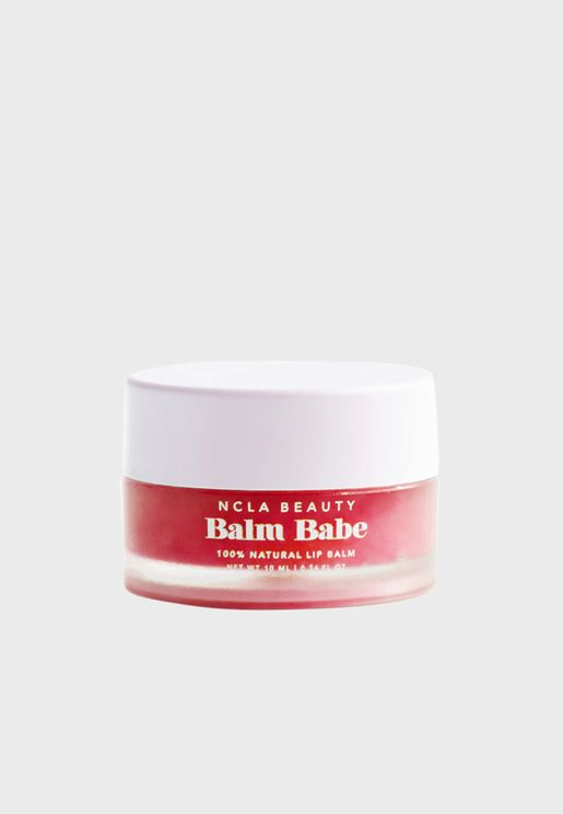 Balm Babe Lip Balm - Red Velvet