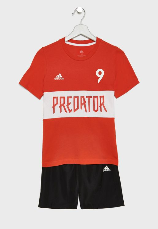 Youth Predator Summer Tracksuit