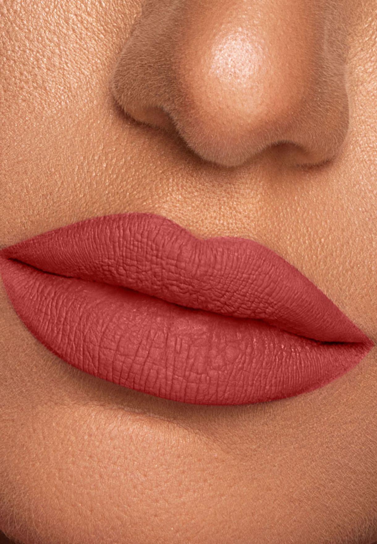 Vibrant Finish Matte Lip Paint - Vl011