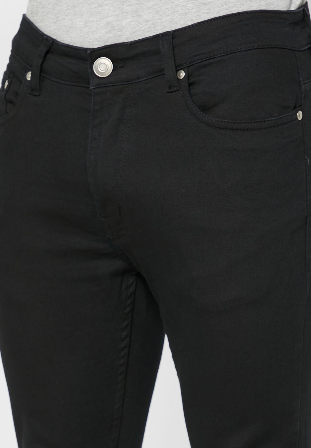 Skinny Fit Jean