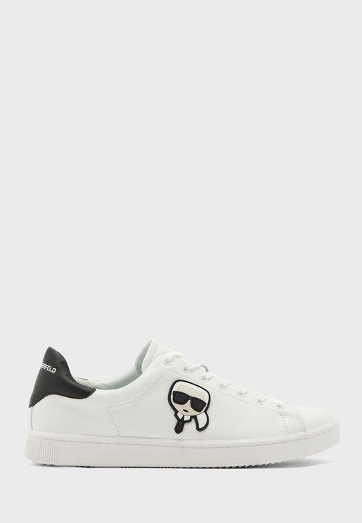 Kourt Ikonic 3D Sneakers