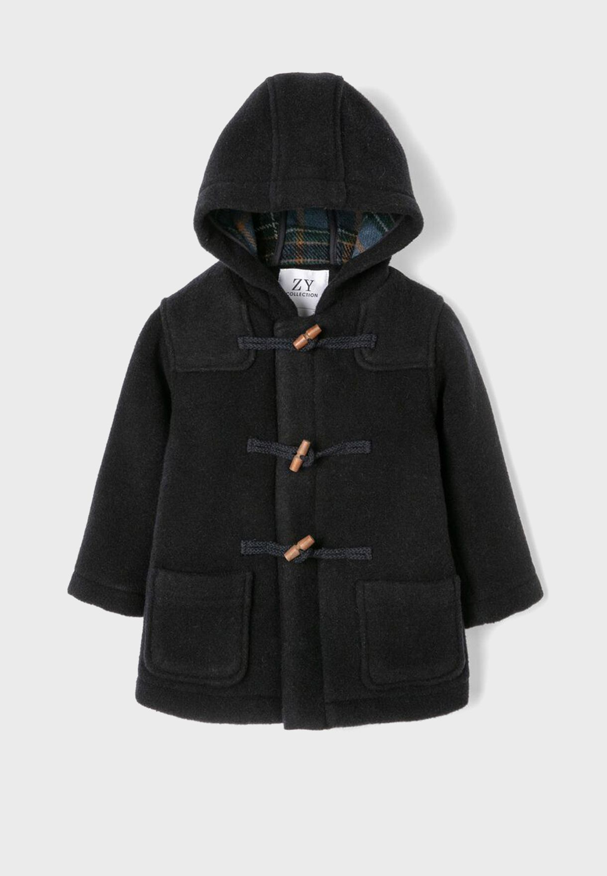 Infant Duffle Coat