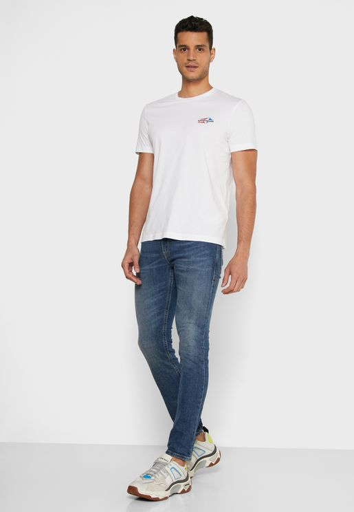 Thommer Slim Fit  Jeans