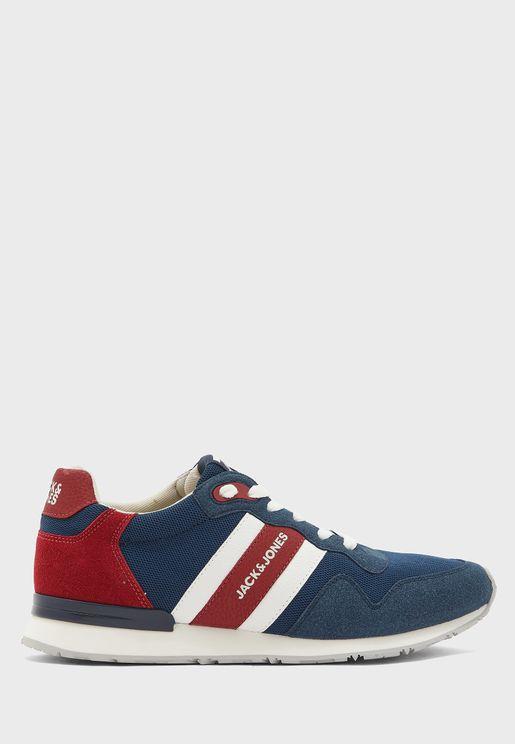 Stellar Mesh Sneakers
