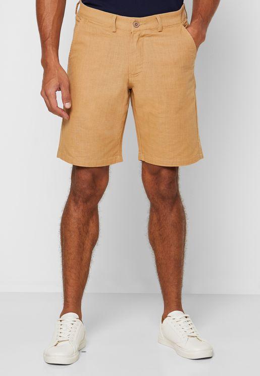 Linen Short