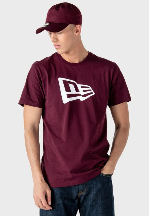 Essential Flag T-Shirt