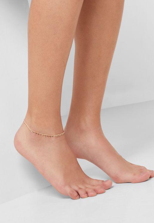 Delicate Anklet
