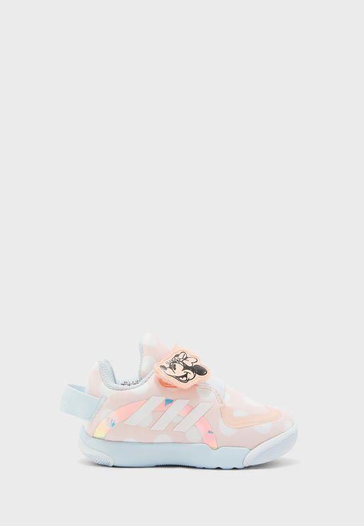 حذاء من مجموعة  ديزني
