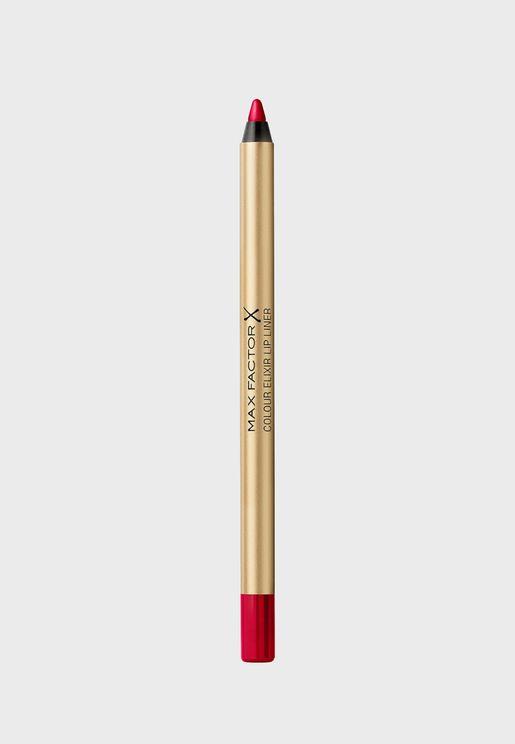 قلم تحديد الشفاه الكسير - 12 رد بلاش
