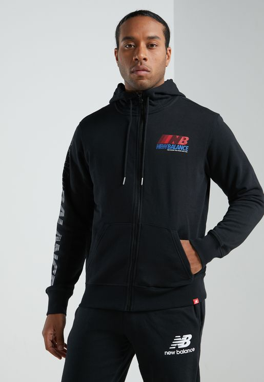 Athletics Speed Jacket