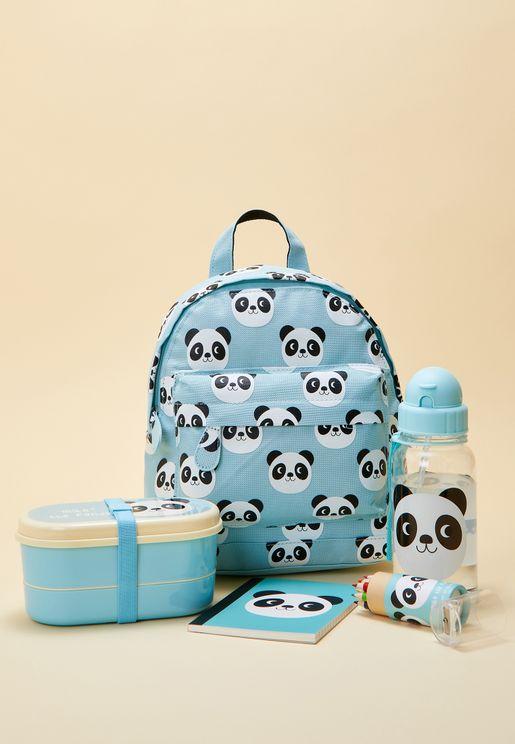 Miko Panda Back To School Bundle Worth AED/SAR 185