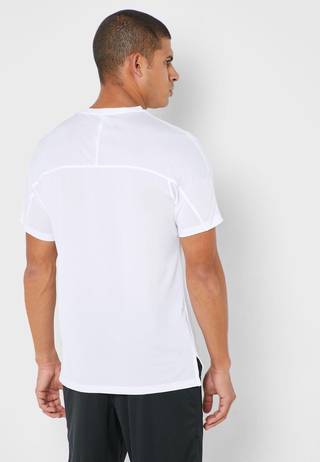 Training Supply Smartvent T-Shirt