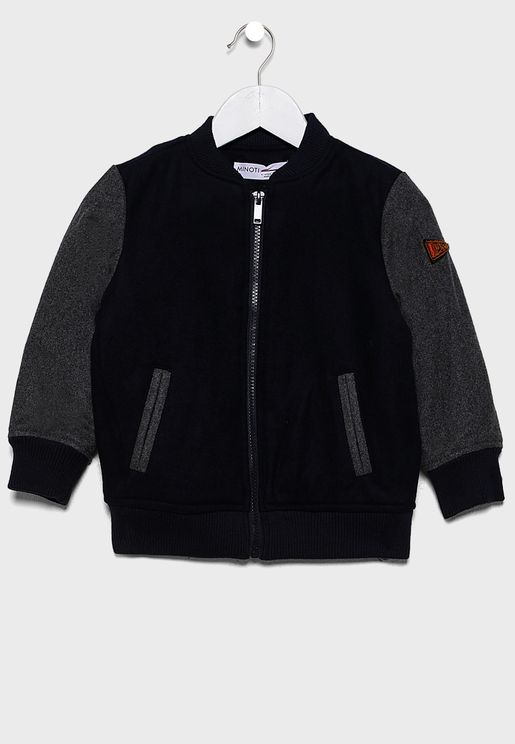 Infant Casual Jacket