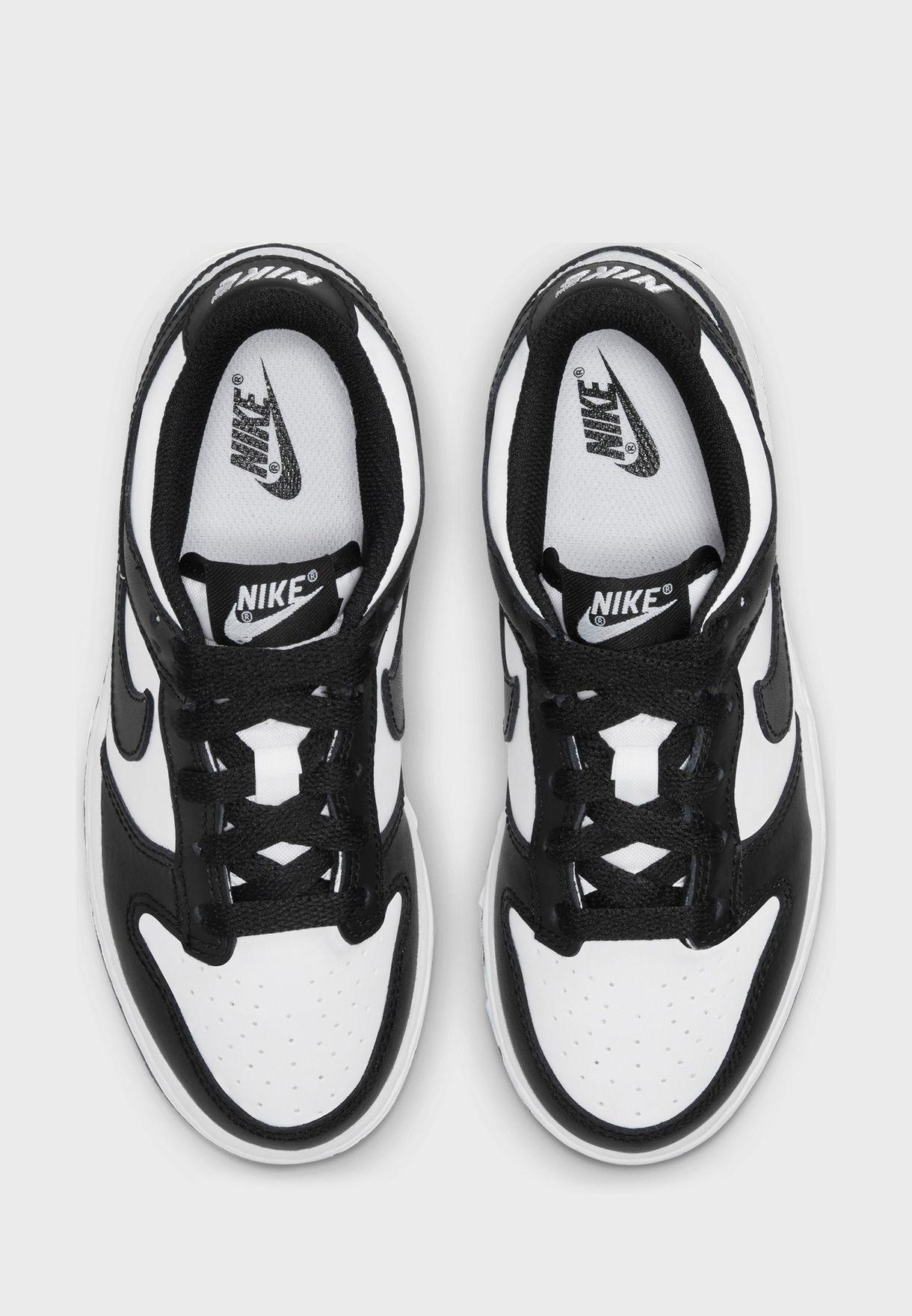 حذاء دانك للاطفال